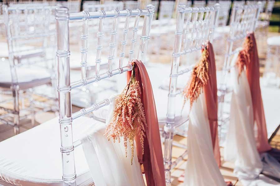 Número máximo aforo de invitados en una boda - sanciones economicas Actualidad - The Sweet Dates - Zaragoza