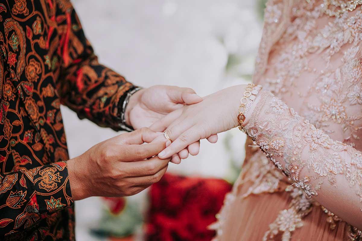 Boda israelita y china como será mi boda - The Sweet Dates Blog