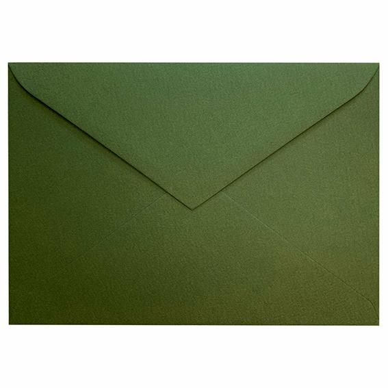 Sobre verde 140gr texturado