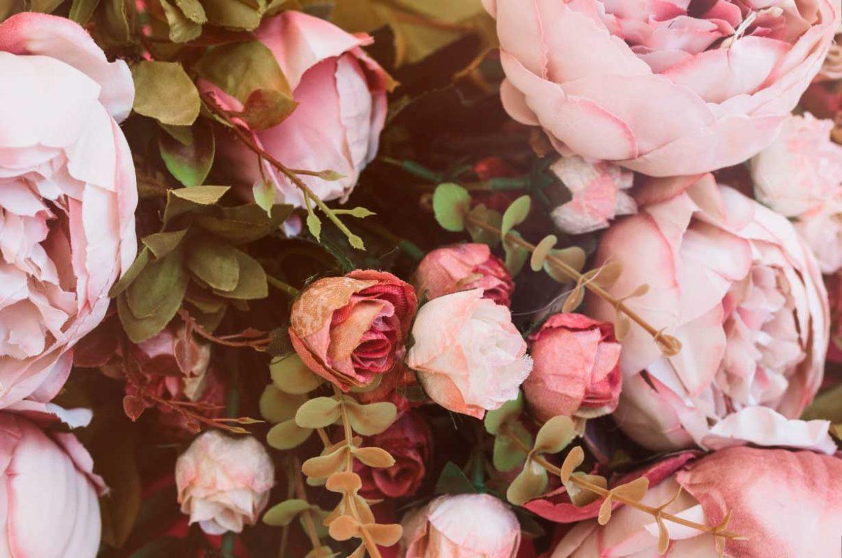 bodas y flores los sies de la primavera blog