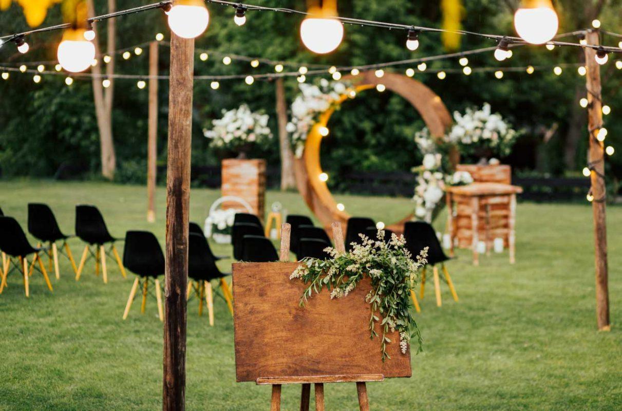 Limitaciones bodas Covid-19